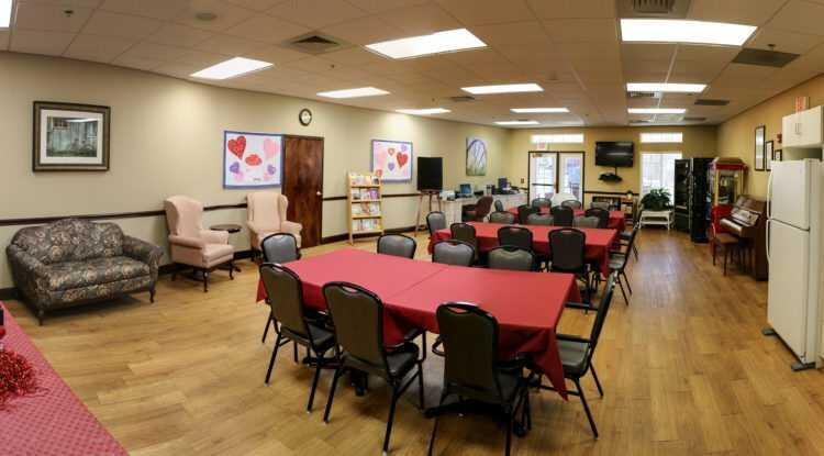 Photo of Havens at Princeton, Assisted Living, Princeton, WV 6