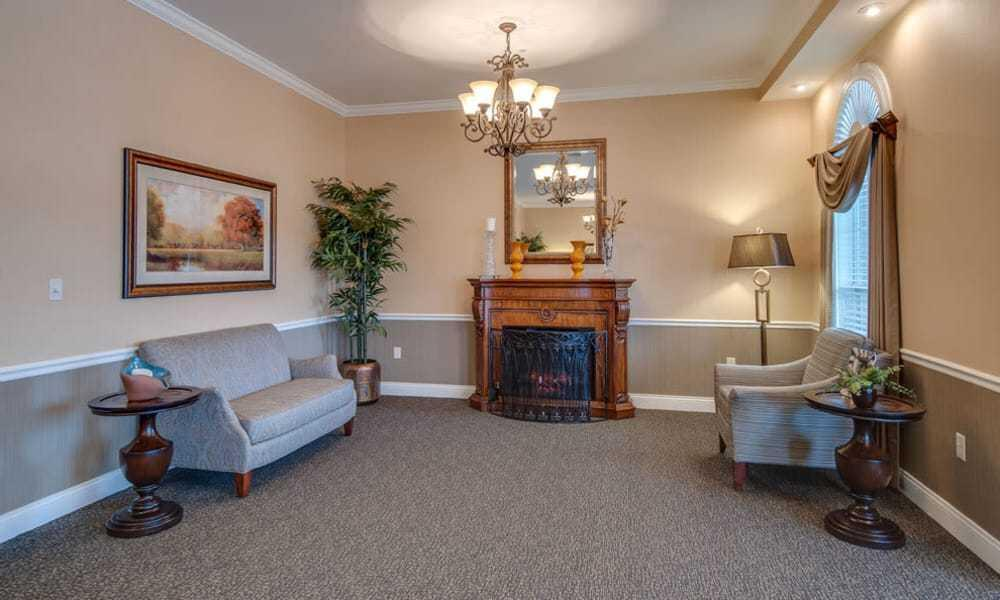 Photo of La Bonne Maison, Assisted Living, Sikeston, MO 1