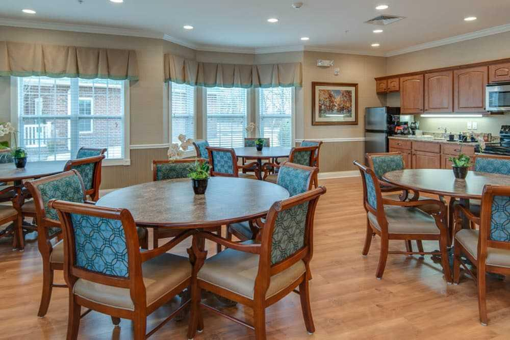 Photo of La Bonne Maison, Assisted Living, Sikeston, MO 2