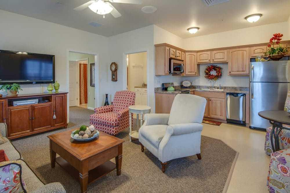 Photo of La Bonne Maison, Assisted Living, Sikeston, MO 6