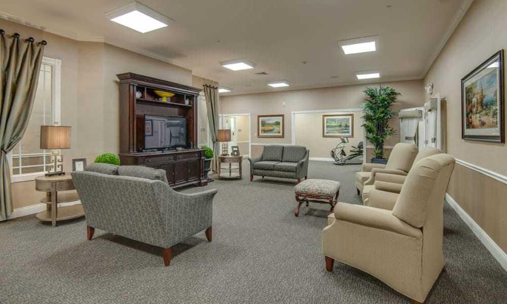 Photo of La Bonne Maison, Assisted Living, Sikeston, MO 12