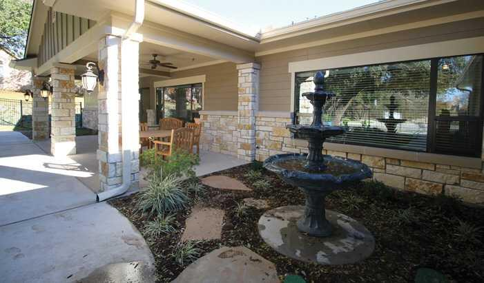 Photo of Living Springs Village, Assisted Living, Woodway, TX 1