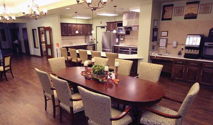Photo of Living Springs Village, Assisted Living, Woodway, TX 2