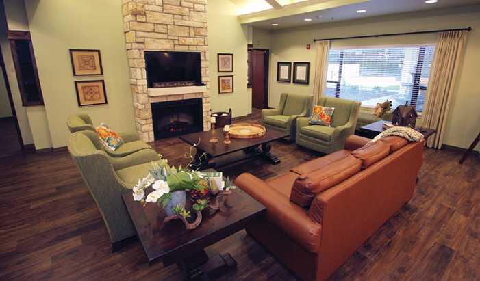 Photo of Living Springs Village, Assisted Living, Woodway, TX 3