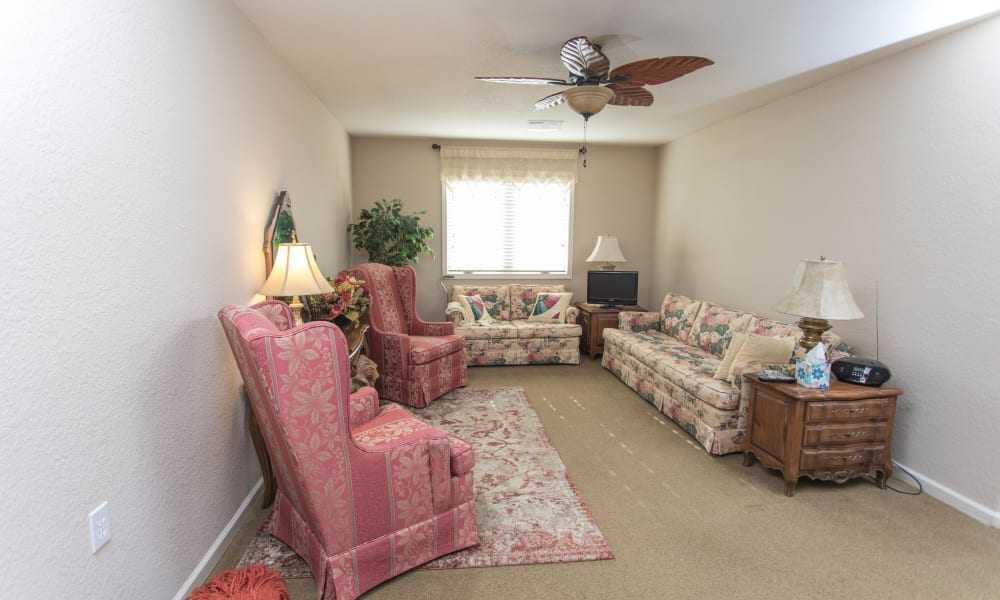 Photo of Villas of Holly Brook Shelbyville, Assisted Living, Shelbyville, IL 7