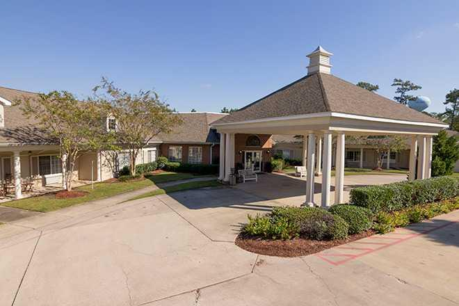 Photo of Brookdale Mandeville, Assisted Living, Mandeville, LA 1