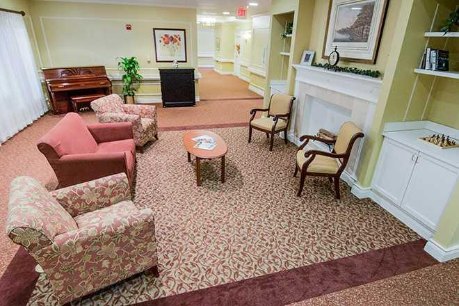 Photo of Brookdale Mandeville, Assisted Living, Mandeville, LA 2
