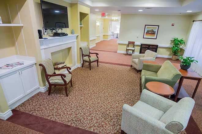 Photo of Brookdale Mandeville, Assisted Living, Mandeville, LA 3