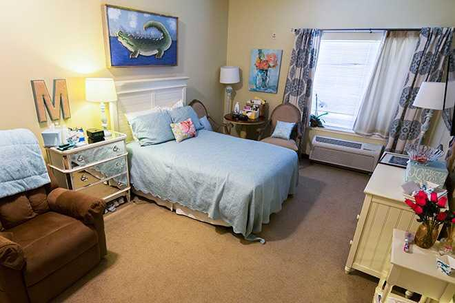Photo of Brookdale Mandeville, Assisted Living, Mandeville, LA 5