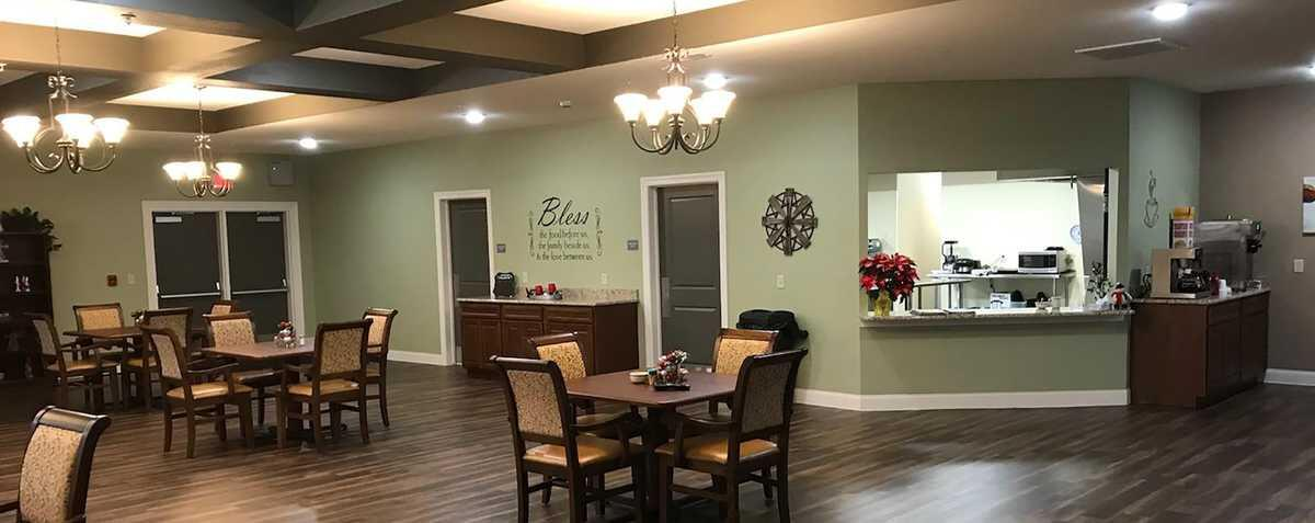 Photo of Country Lane Retirement Village, Assisted Living, Memory Care, O Neill, NE 4