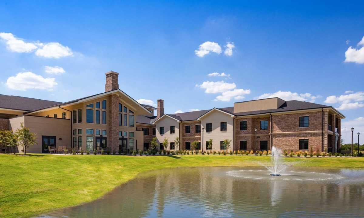 Photo of HarborChase of Plano, Assisted Living, Plano, TX 1