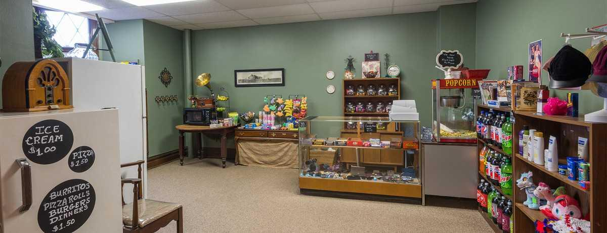Photo of Springfield Nursing and Independent Living, Assisted Living, Nursing Home, Independent Living, Springfield, OH 2