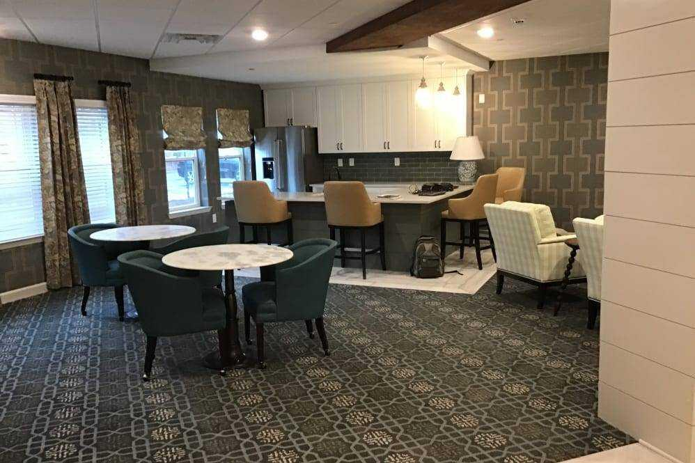 Photo of The Phoenix at James Creek, Assisted Living, Cumming, GA 7