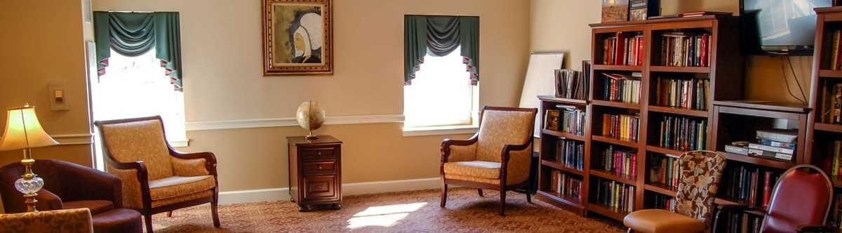 Photo of Cherry Hill Senior Living, Assisted Living, Cherry Hill, NJ 1