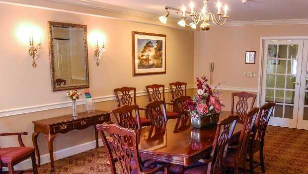Photo of Cherry Hill Senior Living, Assisted Living, Cherry Hill, NJ 3