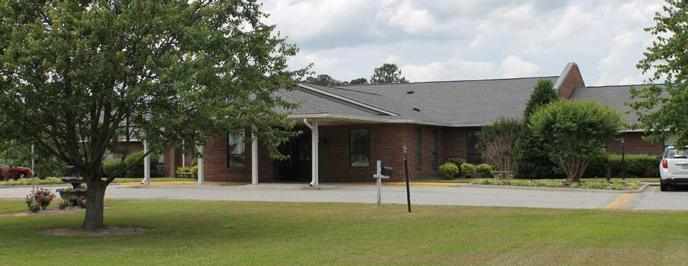 Photo of Green Leaf Care Center, Assisted Living, Lillington, NC 1