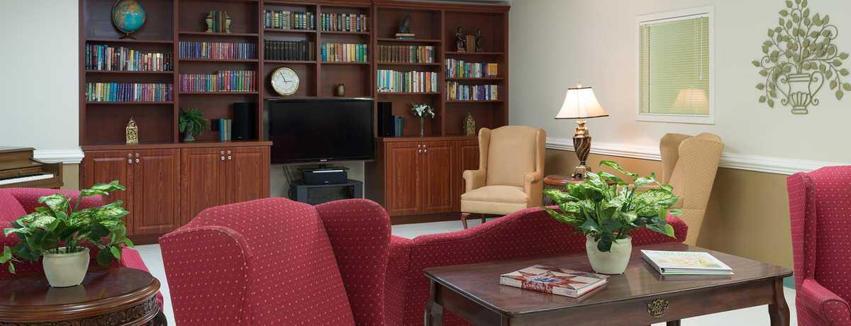 Photo of Green Leaf Care Center, Assisted Living, Lillington, NC 4
