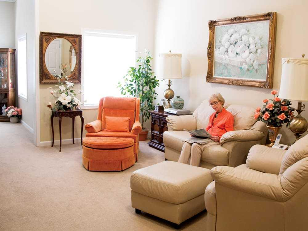 Photo of Heritage Pointe, Assisted Living, Memory Care, Omaha, NE 3