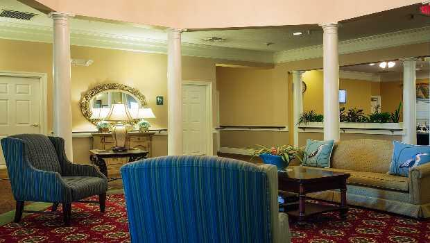 Photo of Summit Place of Beaufort, Assisted Living, Memory Care, Beaufort, SC 4