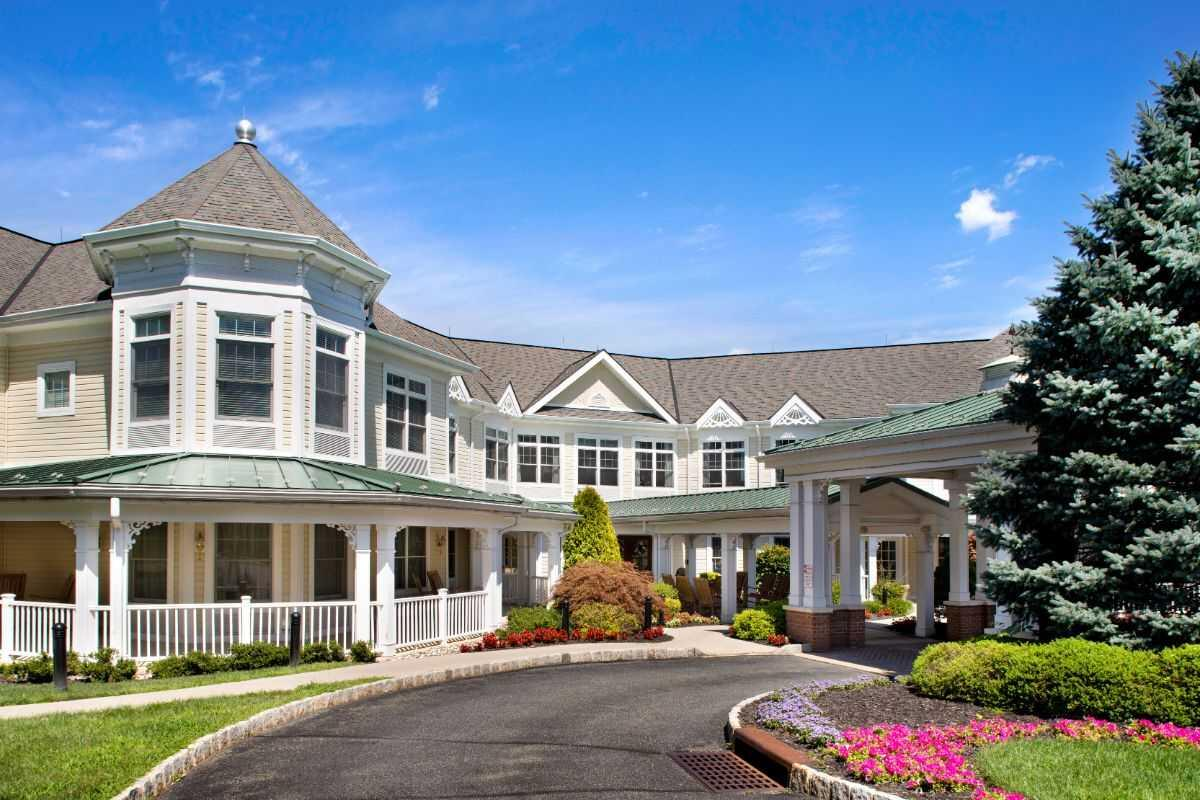 Photo of Sunrise of Madison, Assisted Living, Madison, NJ 1