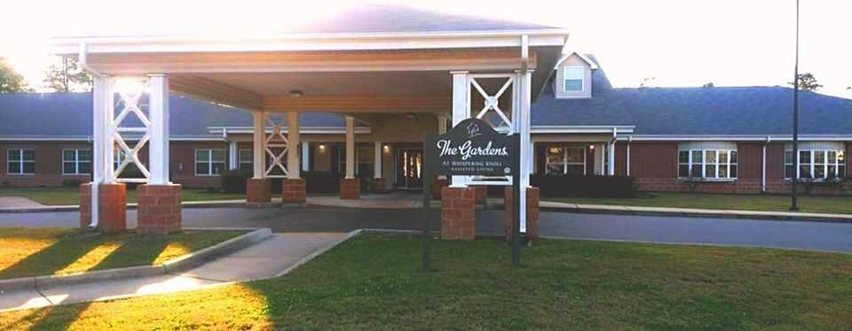 Photo of The Gardens at Whispering Knoll, Assisted Living, Pine Bluff, AR 3