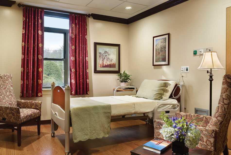 Photo of Villa Marie Claire, Assisted Living, Saddle River, NJ 1