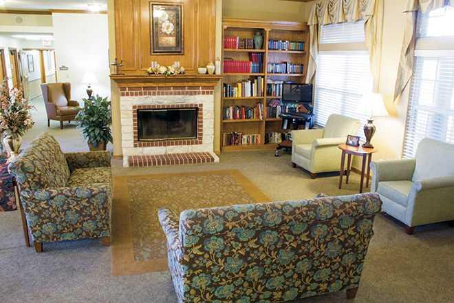 Photo of Brookdale Western Hills, Assisted Living, Temple, TX 2