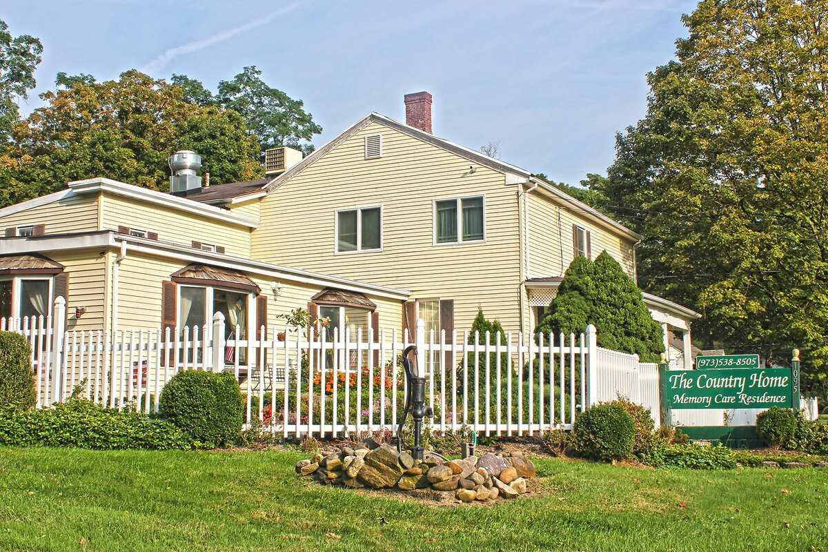 Photo of Country Home Memory Care, Assisted Living, Memory Care, Morris Plains, NJ 1