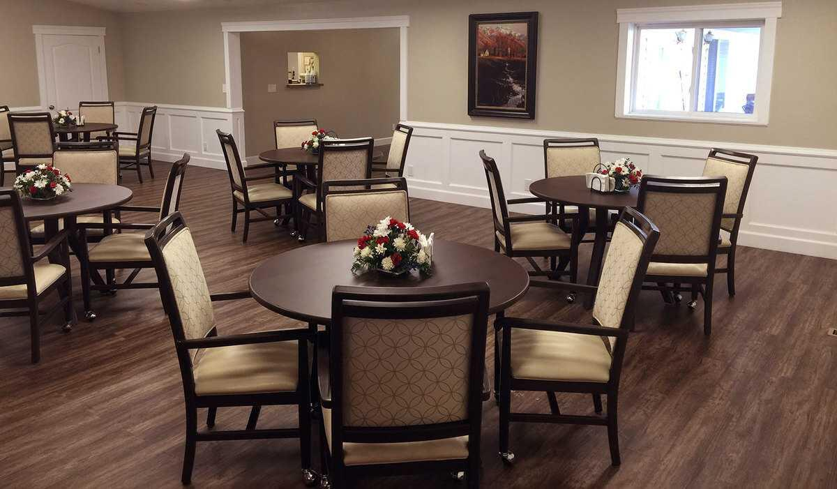 Photo of Heritage Senior Living, Assisted Living, Memory Care, Preston, ID 1