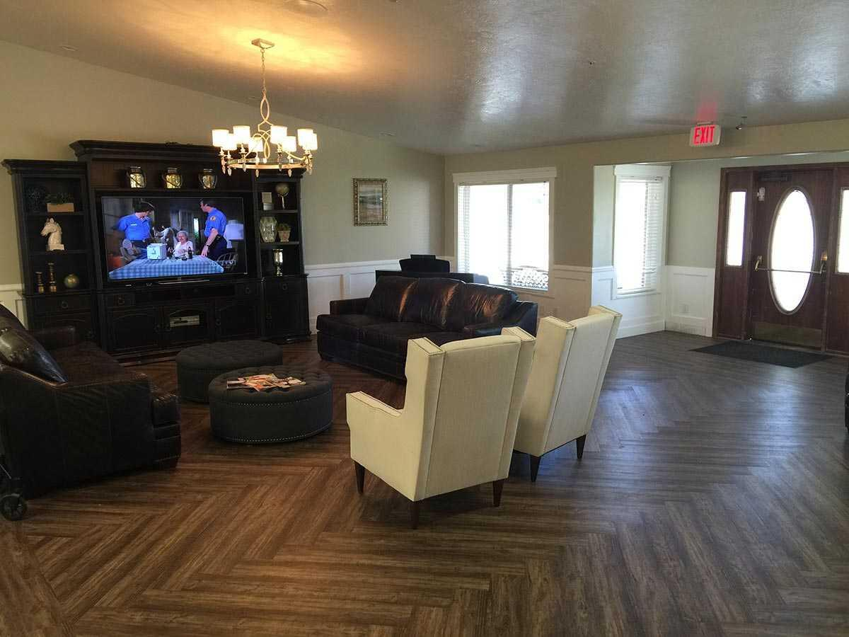Photo of Heritage Senior Living, Assisted Living, Memory Care, Preston, ID 4