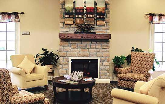 Photo of Oak Ridge Assisted Living, Assisted Living, Memory Care, Richmond, MO 1