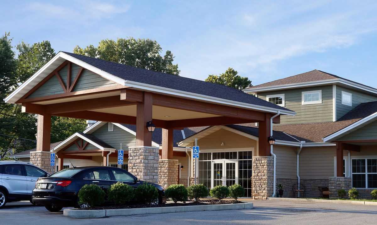Photo of Oak Ridge Assisted Living, Assisted Living, Memory Care, Richmond, MO 3