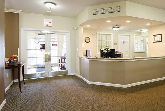 Photo of Sojourner Place, Assisted Living, Kalamazoo, MI 4