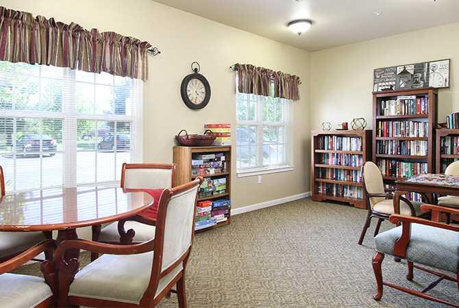 Photo of Sojourner Place, Assisted Living, Kalamazoo, MI 6