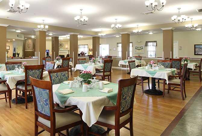 Photo of Sojourner Place, Assisted Living, Kalamazoo, MI 7