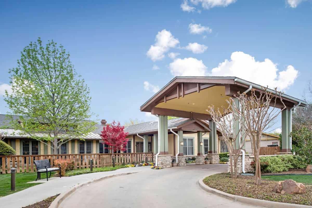 Photo of Sunrise of Fort Worth, Assisted Living, Fort Worth, TX 1