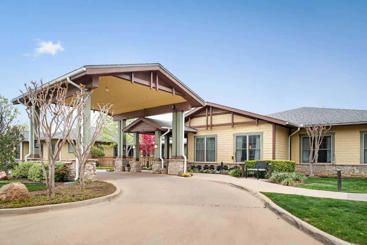 Photo of Sunrise of Fort Worth, Assisted Living, Fort Worth, TX 2