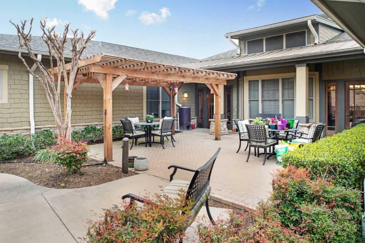 Photo of Sunrise of Fort Worth, Assisted Living, Fort Worth, TX 4