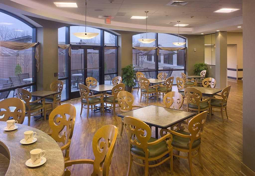 Photo of Assisted Living at Charless Village, Assisted Living, Saint Louis, MO 1