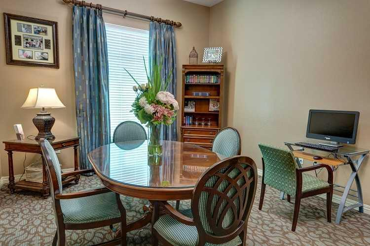 Photo of Auberge at Benbrook Lake, Assisted Living, Fort Worth, TX 1