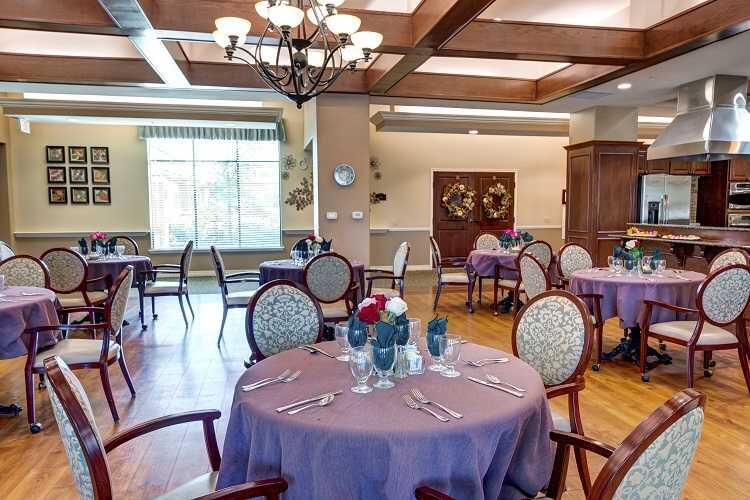 Photo of Auberge at Benbrook Lake, Assisted Living, Fort Worth, TX 9