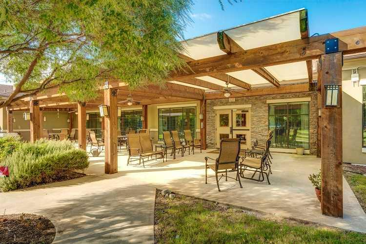 Photo of Auberge at Benbrook Lake, Assisted Living, Fort Worth, TX 11