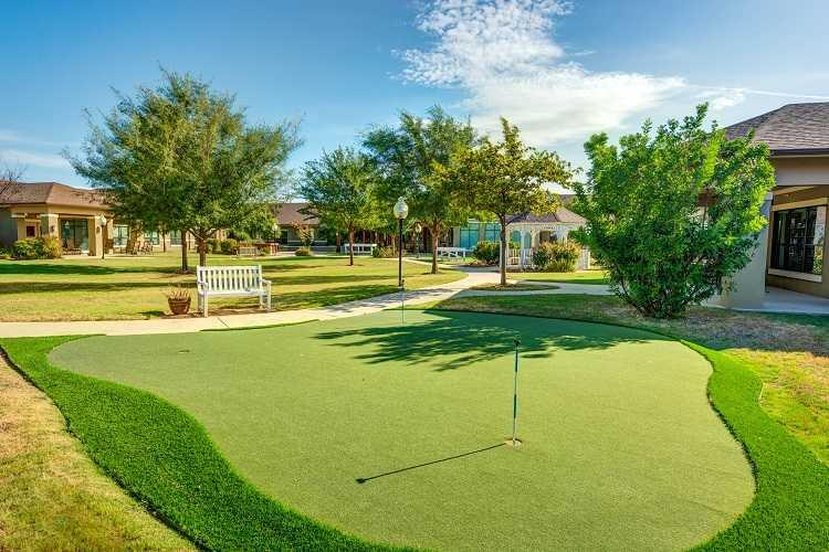 Photo of Auberge at Benbrook Lake, Assisted Living, Fort Worth, TX 12