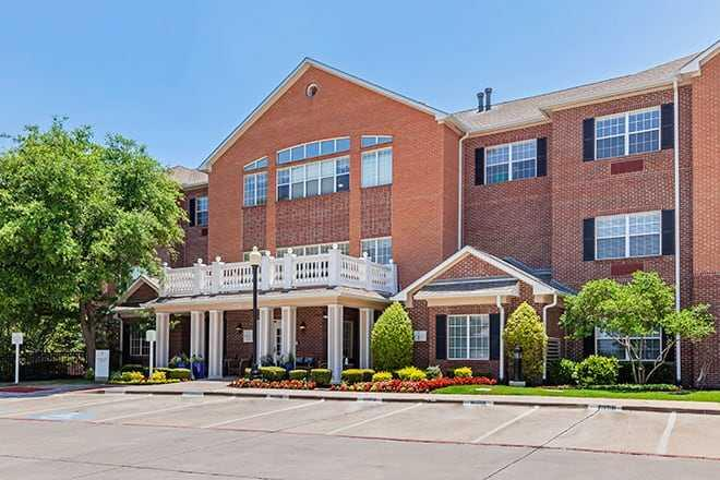 Photo of Brookdale Westover Hills, Assisted Living, Fort Worth, TX 1