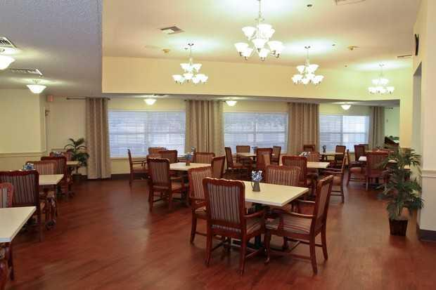 Photo of Covenant Place of Waxahachie, Assisted Living, Waxahachie, TX 4