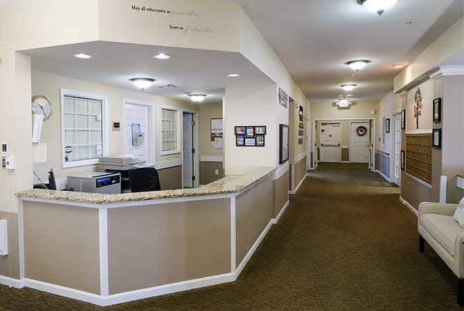 Photo of Digby Place, Assisted Living, Lafayette, IN 5