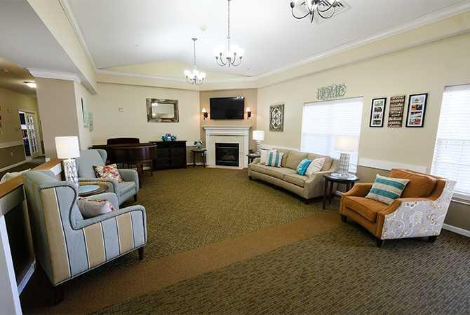 Photo of Digby Place, Assisted Living, Lafayette, IN 6