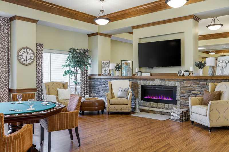 Photo of Edencrest at Riverwoods, Assisted Living, Memory Care, Des Moines, IA 5