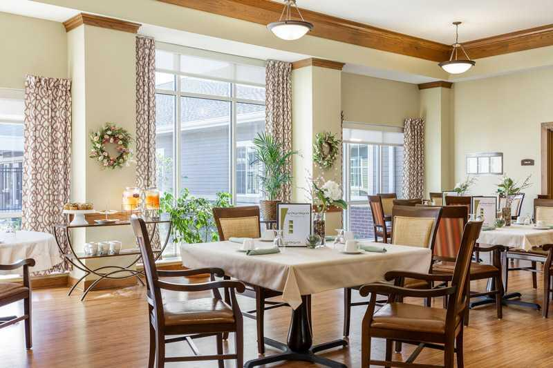 Photo of Edencrest at Riverwoods, Assisted Living, Memory Care, Des Moines, IA 9