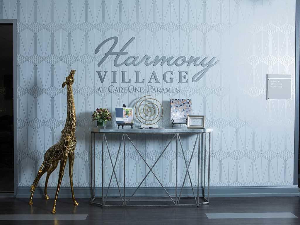 Thumbnail of Harmony Village at CareOne Paramus, Assisted Living, Paramus, NJ 3